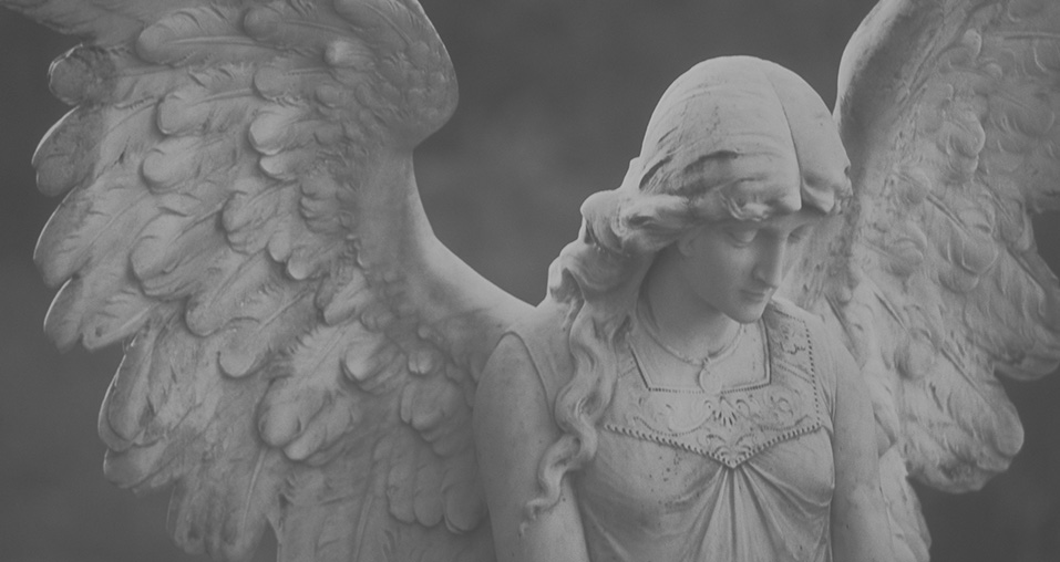 zdjęcie anioła